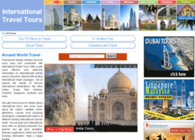 international-travel-tours.com