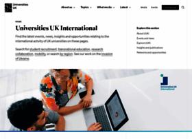 international.ac.uk