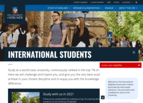 international.adelaide.edu.au