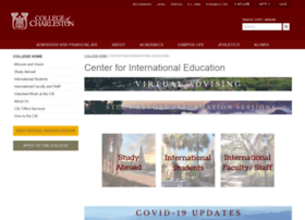 international.cofc.edu