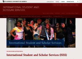 international.cua.edu