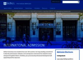 international.depaul.edu