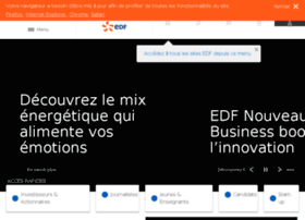 international.edf.com