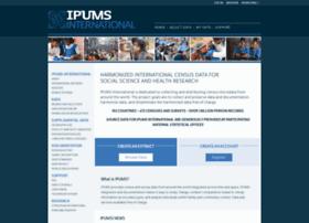 international.ipums.org