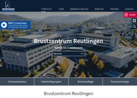 international.kreiskliniken-reutlingen.de