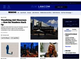 international.law.com