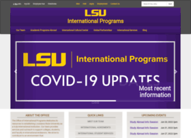 international.lsu.edu