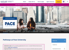 international.pace.edu
