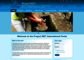 international.projectwet.org