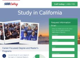 international.sbbcollege.edu