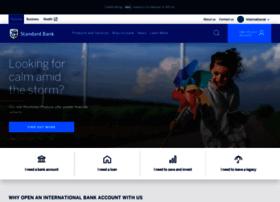 international.standardbank.com