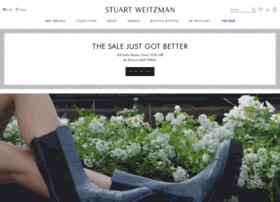 international.stuartweitzman.com