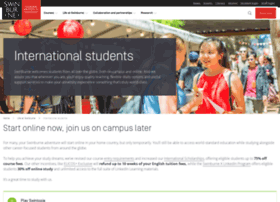 international.swinburne.edu.au