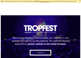 international.tropfest.com