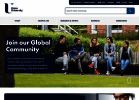 international.ulster.ac.uk