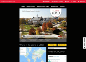 international.umd.edu