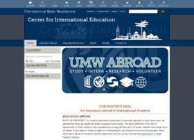 international.umw.edu