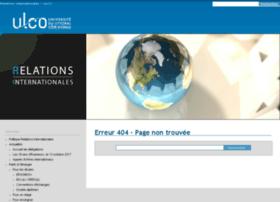 international.univ-littoral.fr