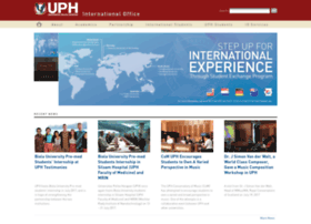 international.uph.edu