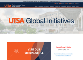 international.utsa.edu
