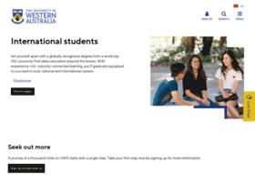 international.uwa.edu.au