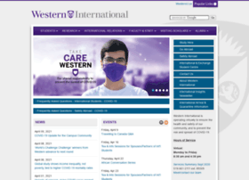 international.uwo.ca