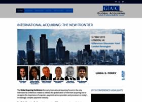 internationalacquiringforum.com