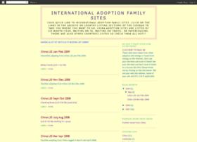 internationaladoptsites.blogspot.com