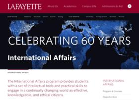 internationalaffairs.lafayette.edu