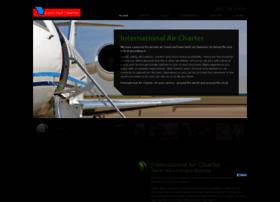 internationalaircharter.com