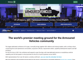 internationalarmouredvehicles.com