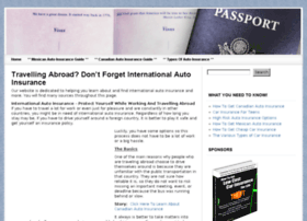 internationalautoinsurance1.com