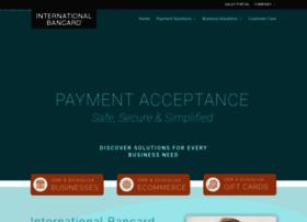 internationalbancard.com