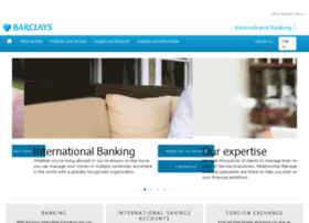 internationalbanking.barclays.com