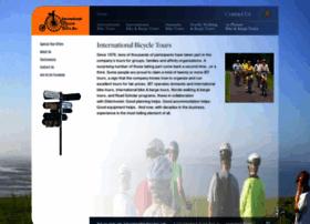 internationalbicycletours.com