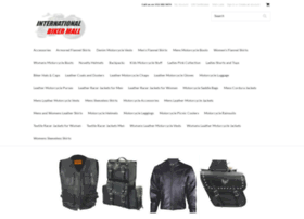 internationalbikermall.com