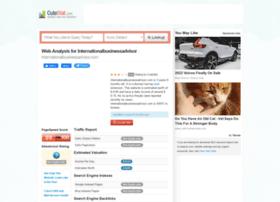 internationalbusinessadvisor.com.cutestat.com