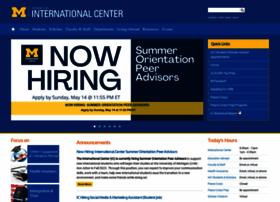 internationalcenter.umich.edu