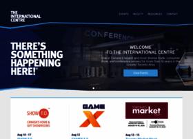 internationalcentre.com