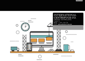 internationalcentrifuge.com