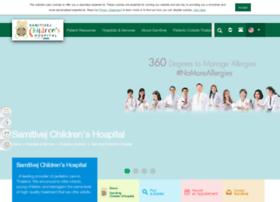 internationalchildrenshospital.com