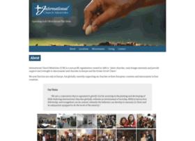 internationalchurchministries.org