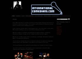 internationalcomedians.com