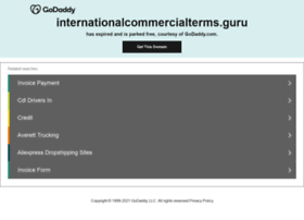 internationalcommercialterms.guru