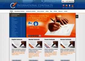 internationalcontracts.net