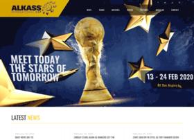 internationalcup.alkass.net