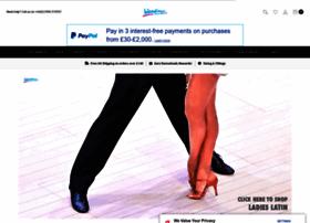 internationaldanceshoes.com