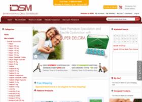 internationaldrugsupermart.com