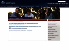 internationaleducation.gov.au