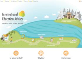 internationaleducationadvisor.org